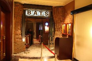 Bats shangri la escorts
