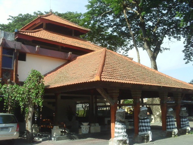 Alit U0026 39 S Beach Hotel - Sanur Bali