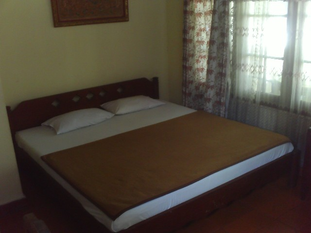 Ananda Beach Hotel - Sanur Bali