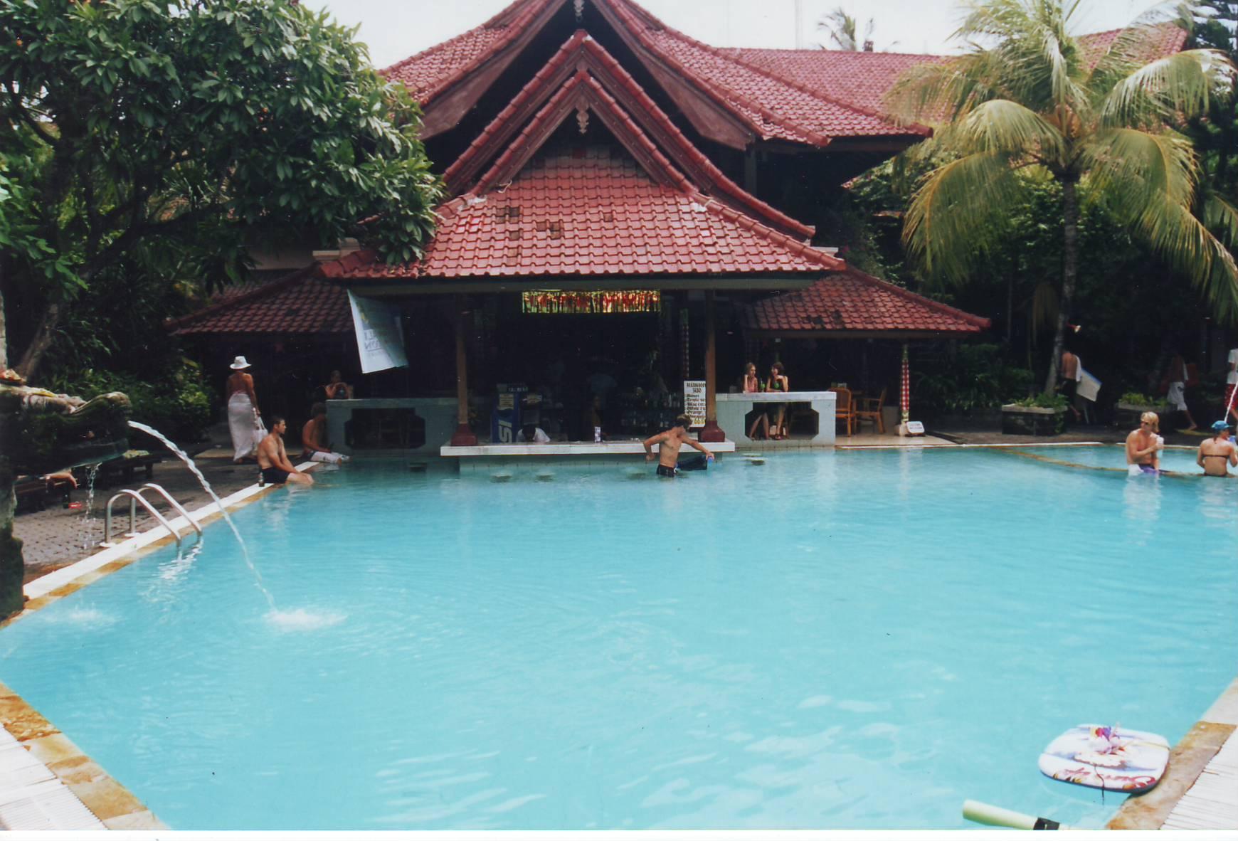 Bounty Hotel Kuta Bali