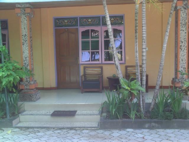Hotel Melati Puri Suar - Sanur - Bali