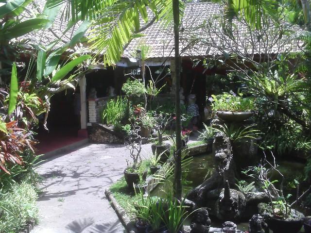 Laghawa Beach Inn - Sanur - Bali