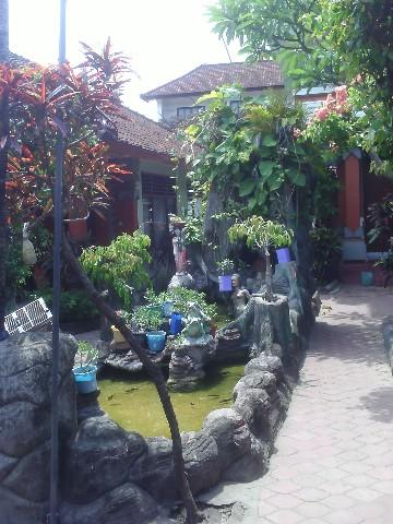 Losmen Arthawan - Kuta Bali