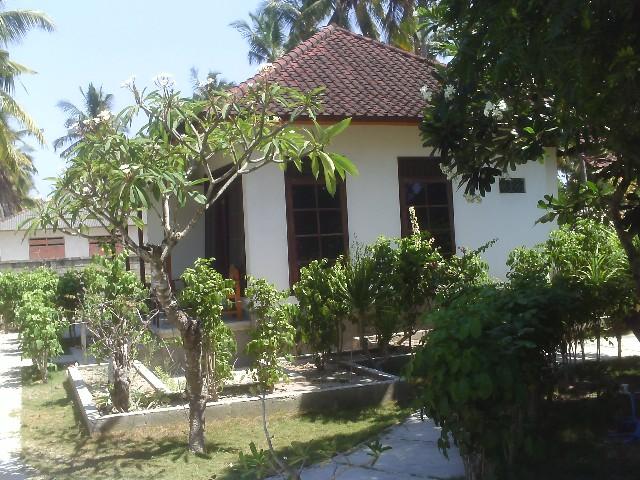 Mandara Beach Bungalows - Nusa Lembongan - Bali - Hotel