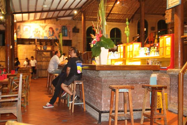 Poco Loco Mexican Restaurant Legian Beach Bali