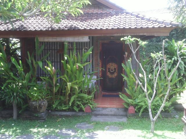 Puri Kelapa Garden Cottages - Sanur - Bali