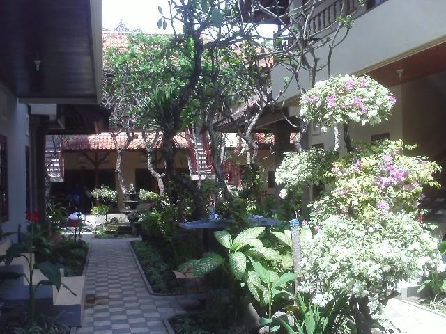 Puri Sading Hotel - Sanur Bali