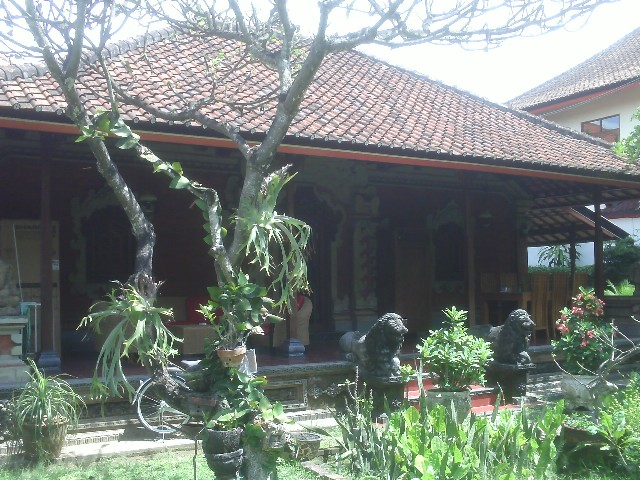 Rita U0026 39 S Homestay - Sanur - Bali