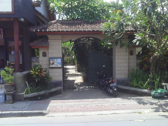 Wayan Homestay - Sanur - Bali